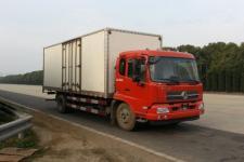 东风牌DFH5180XXYBX3JV型厢式运输车