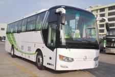 10.5米金旅XML6102JEVP0纯电动客车
