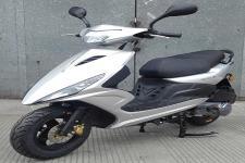 乙本牌YB125T-8C型两轮摩托车图片