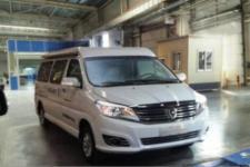 佰斯威牌HCZ5030XLJ-2GASV型旅居车图片