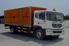 程力威牌CLW5170XQY5型爆破器材运输车