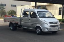 南骏牌NJA1021SSB34V型轻型载货汽车图片