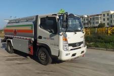 楚风牌HQG5080GYY5SS型运油车
