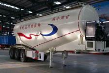 承威牌GCW9401GFL型低密度粉粒物料运输半挂车图片