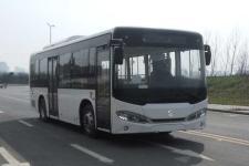 大运牌CGC6806BEV1QACJHACM型纯电动城市客车