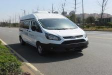 湘陵牌XL5036XJCQS型检测车