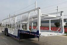 龙亿达牌CYL9204TCC型乘用车辆运输半挂车图片