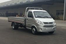 南骏国五单桥轻型货车87马力1吨(NJA1022SDB34V)