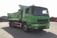 驰田牌EXQ5258TZLHN1型渣料运输车