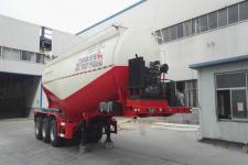 杨嘉牌LHL9401GFLB型中密度粉粒物料运输半挂车
