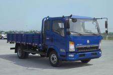 豪沃牌ZZ1087G3315E183型载货汽车
