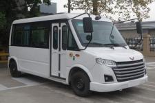 五菱牌GL6525NGQ型城市客车图片