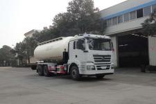 华威驰乐牌SGZ5251GGHSX5型干混砂浆运输车图片