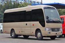 金旅牌XML5089XSW15型商务车