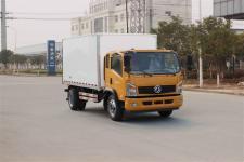 东风牌EQ5082XXYL2型厢式运输车