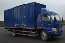 江淮牌HFC5110XXYP91K1D4V-S型厢式运输车
