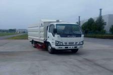 红宇牌HYJ5070TSL-B型扫路车图片