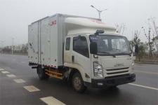 江铃牌JX5042XXYXPGC2型厢式运输车图片