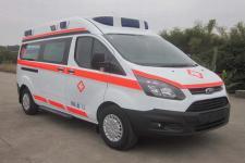上元牌GDY5032XJHL型救护车