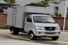 昌河牌CH5025XXYAR23型厢式运输车图片