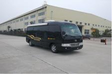 大马牌HKL5043XLJCE1型旅居车图片