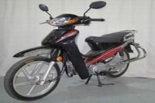 三本SM125-2C型两轮摩托车