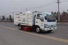 江特牌JDF5071TSLQ5型扫路车