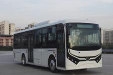 比亚迪牌BYD6100HGEV1型纯电动城市客车