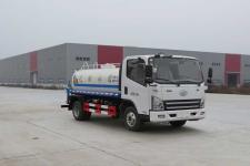 江特牌JDF5080GPSCQ5型绿化喷洒车图片