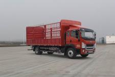豪沃牌ZZ5167CCYG521DE1A型仓栅式运输车