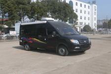 神狐牌HLQ5043XLJ5型旅居车