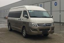 楚风牌HQG6600EV1型纯电动客车图片