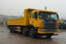 韶液牌SGQ3313JG5型自卸汽车图片