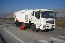 石煤牌SMJ5180TXCD5型吸尘车