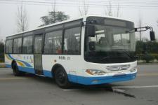 蜀都牌CDK5110XLHG5型教练车