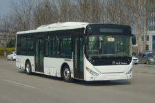 中通牌LCK6108EVGM1型纯电动城市客车