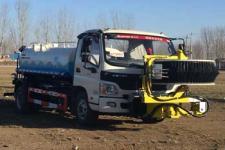 卢沟桥牌CJJ5082GQX型护栏清洗车