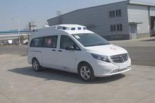 宇通牌ZK5039XJH35型救护车