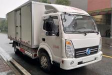 东风牌EQ5042XXYPBEVB型纯电动厢式运输车图片