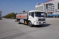 楚飞牌CLQ5180GYY5D型运油车