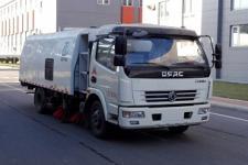 东方奇运牌QYH5080TXS5N型洗扫车图片