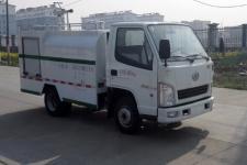 大力牌DLQ5040GPSLY5型绿化喷洒车图片