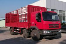 福达(FORTA)牌FZ5250CCY-E51型仓栅式运输车