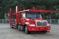 柳特神力牌LZT5211TCLK2E5R5T3A90型车辆运输车图片
