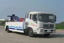 程力威牌CLW5161TQZD5型清障车