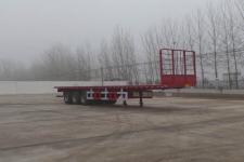 恒宇事业牌FYD9400TPB型平板运输半挂车图片