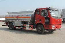 双达牌ZLQ5183GYYB型运油车