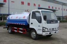 炎帝牌SZD5070GSSQ5型洒水车图片