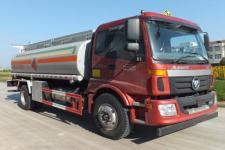 楚风牌HQG5180GJY5BJ型加油车