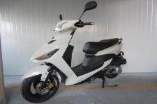 珠峰牌ZF125T-6A型两轮摩托车
